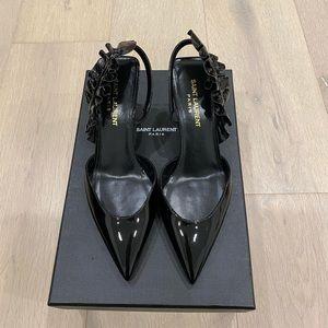 Yves Saint Laurent Shoes - ‼️sold‼️